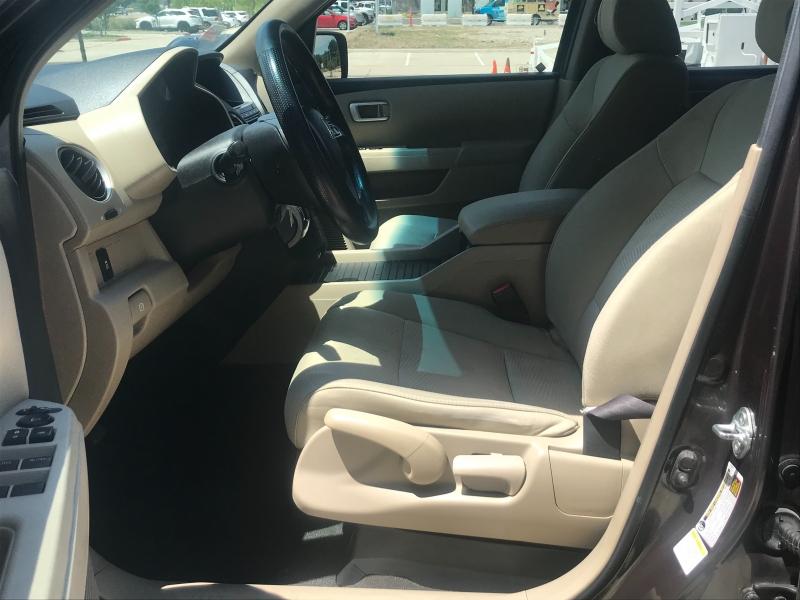 Honda Pilot 2012 price $8,999