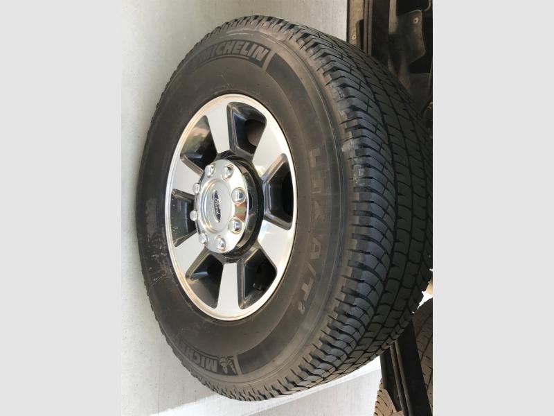 Ford Super Duty F-250 SRW 2012 price $20,450