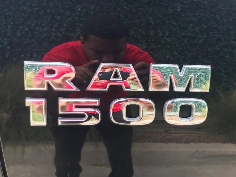 RAM 1500 2016 price $18,925
