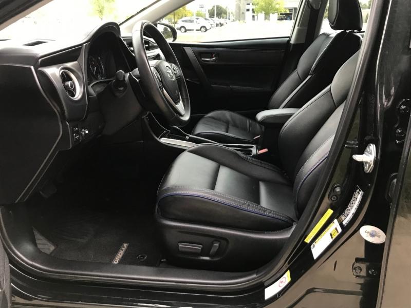 Toyota Corolla 2018 price $16,999