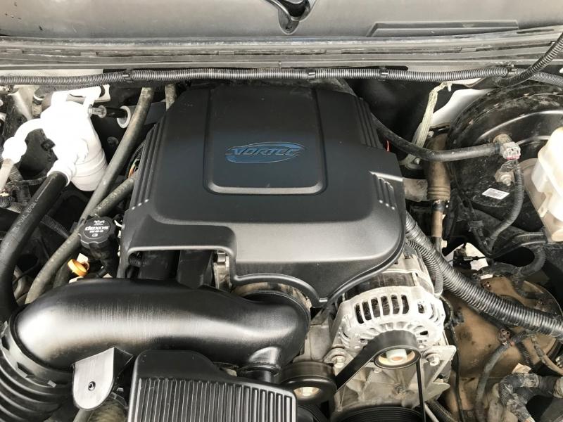 Chevrolet Silverado 1500 2013 price $16,999