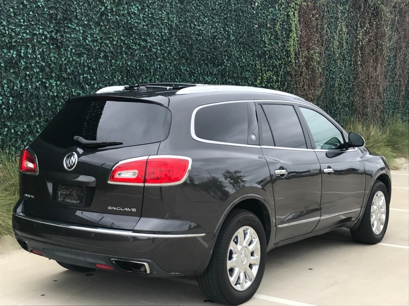 Buick Enclave 2015 price $15,999