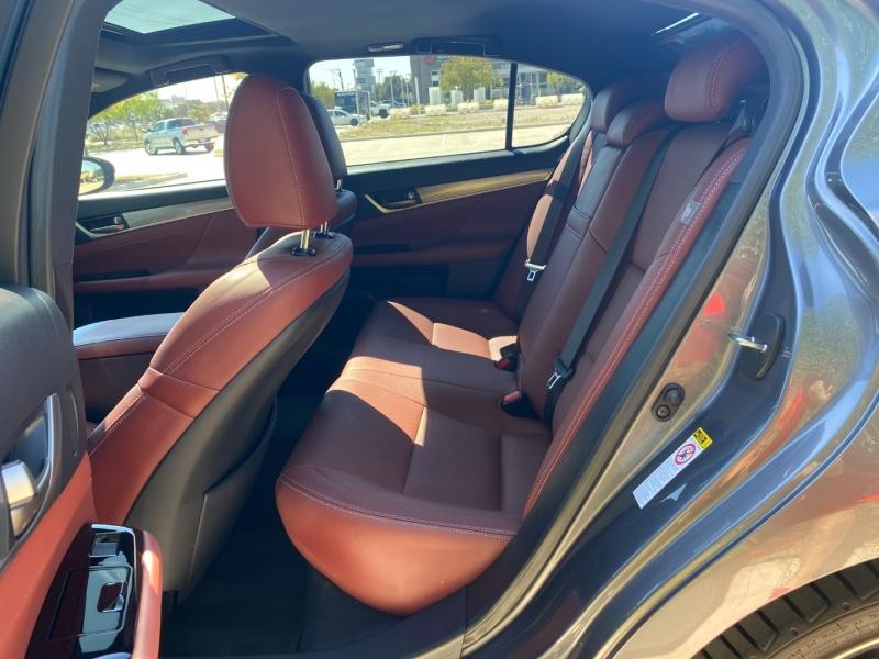 Lexus GS 350 2014 price $26,499