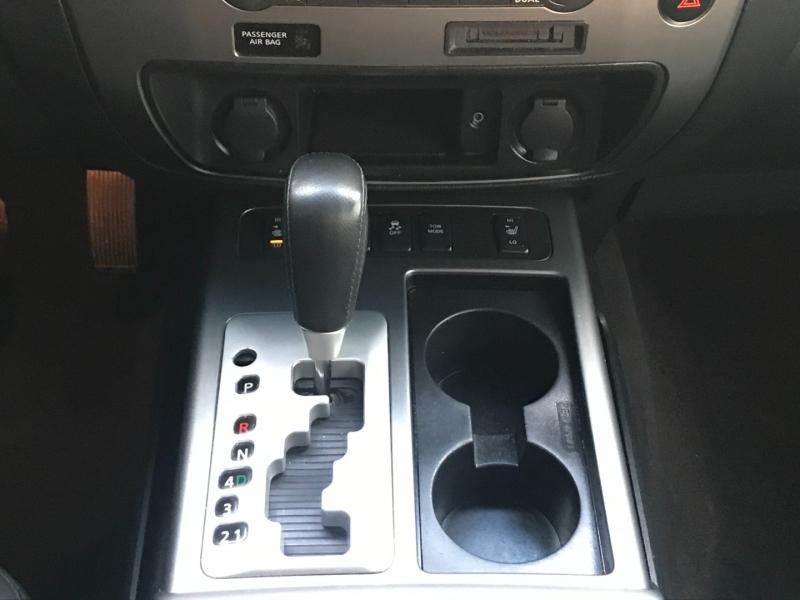 Nissan ARMADA 2012 price 14999