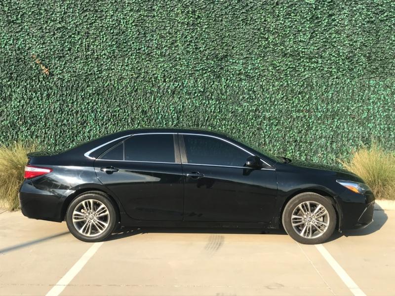 Toyota CAMRY 2017 price $15,999
