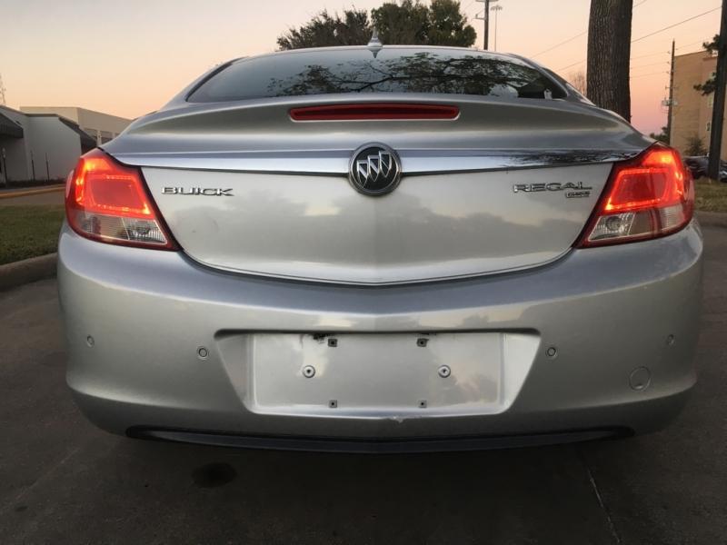 Buick Regal 2011 price $10,500