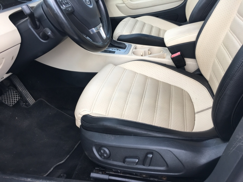 Volkswagen CC 2011 price $10,500