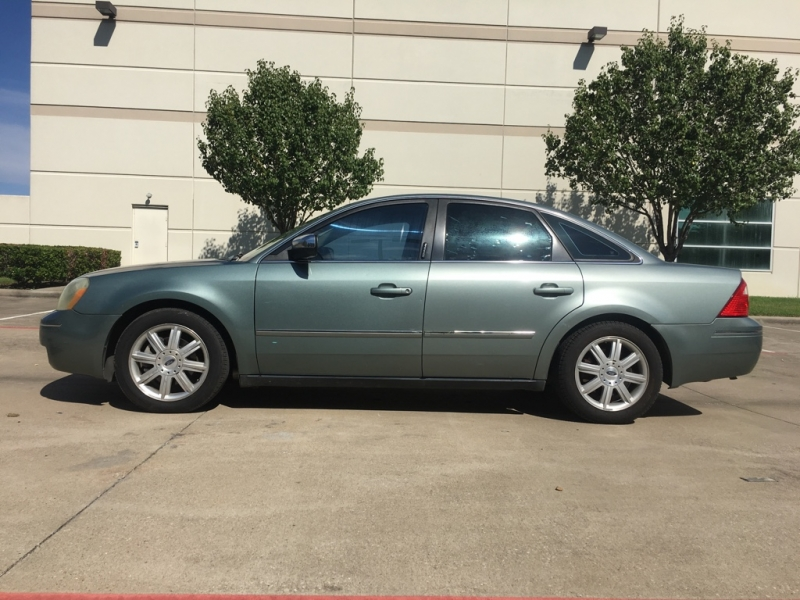 Ford Five Hundred 2005 price $4,999