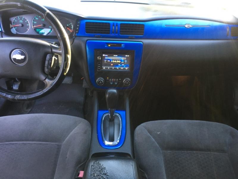 Chevrolet Impala 2012 price $1,500 Down