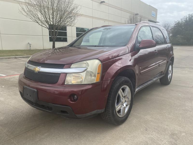 Chevrolet Equinox 2007 price $3,999 Cash
