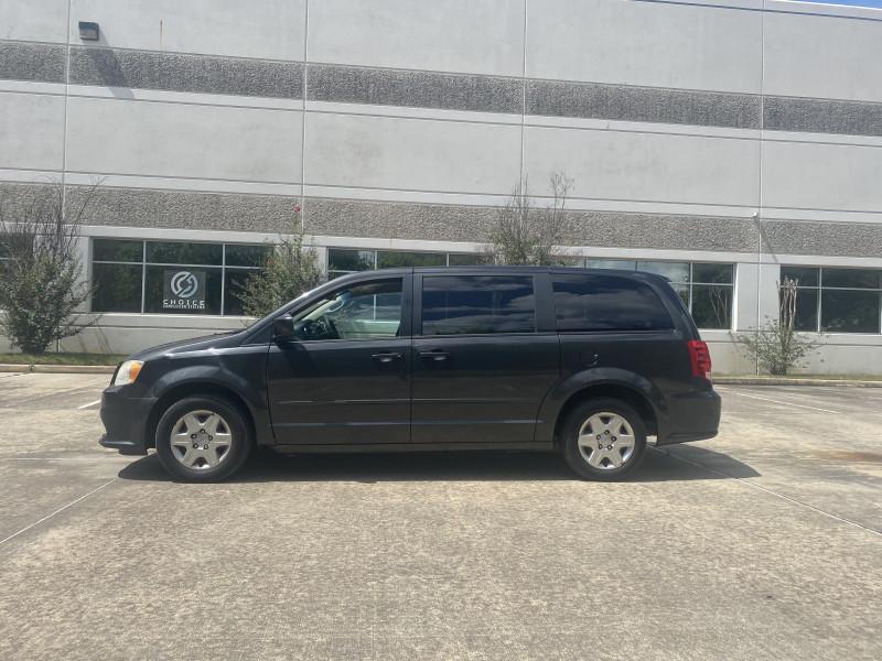 Dodge Grand Caravan 2012 price $10,900