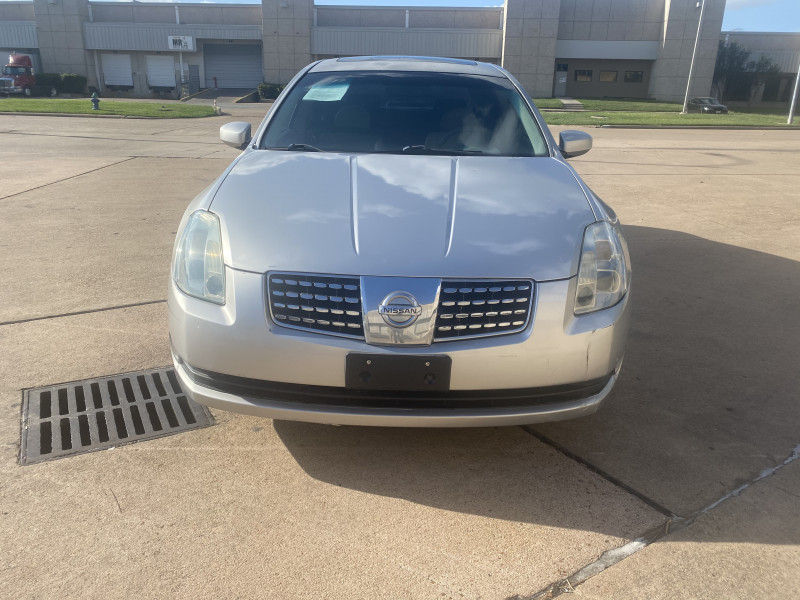 Nissan Maxima 2006 price $1,500 Down
