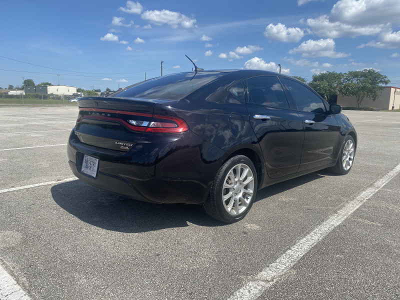 Dodge Dart 2014 price $12,500