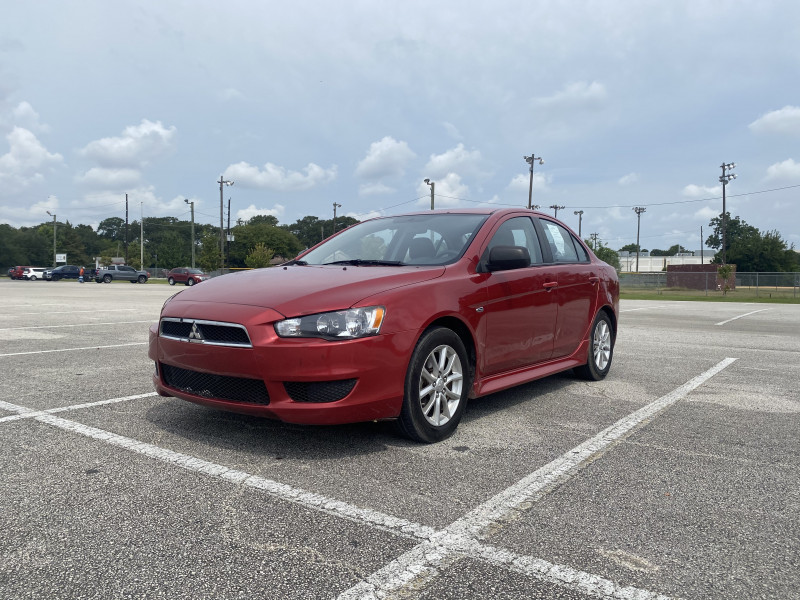 Mitsubishi Lancer 2015 price $2,500 Down
