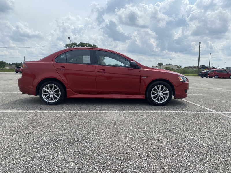 Mitsubishi Lancer 2015 price $2,000 Down