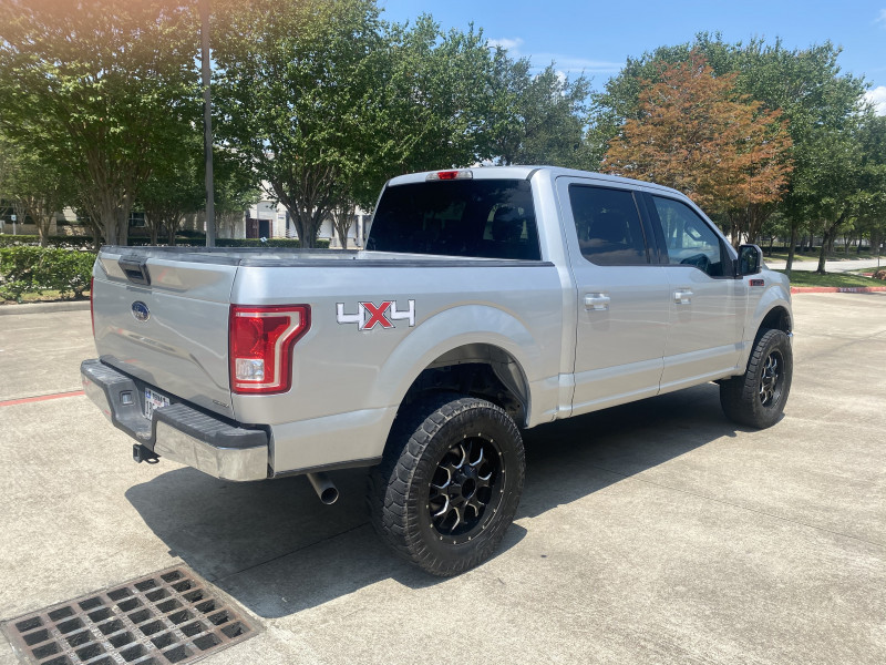 Ford F-150 2016 price $28,900