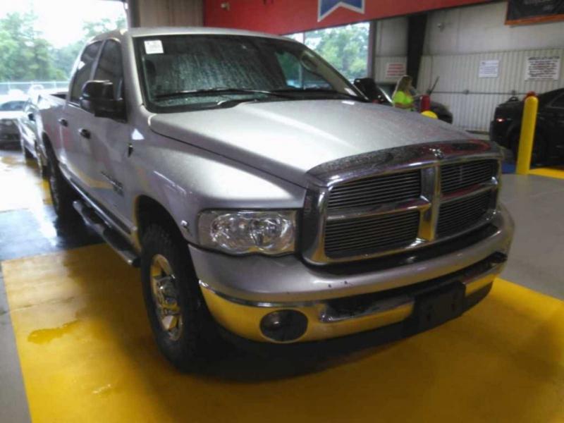 Dodge Ram 2500 2005 price $12,900