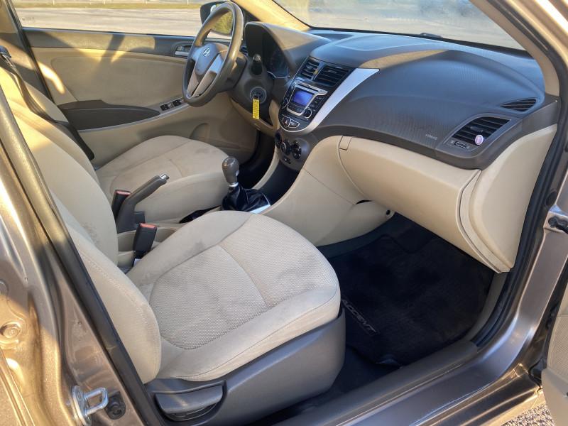 Hyundai Accent 2014 price $10,000
