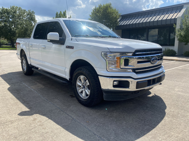 Ford F-150 2018 price $42,000