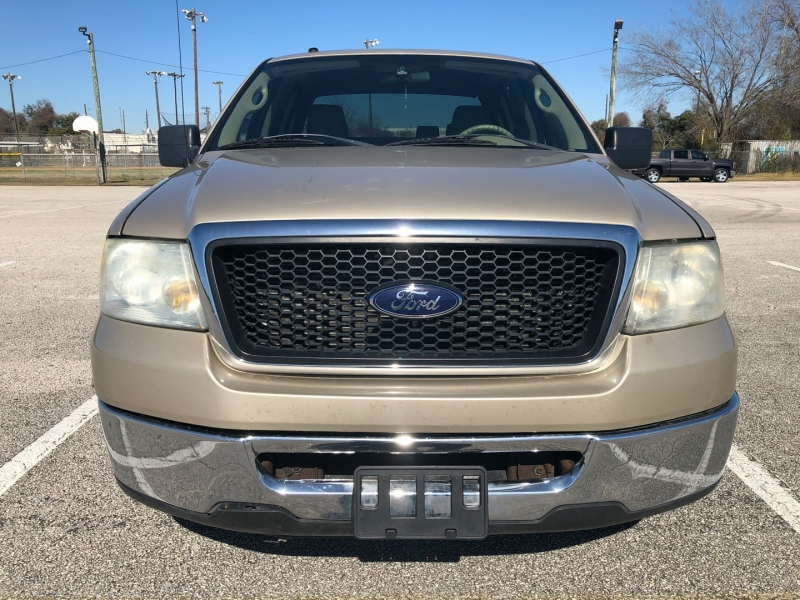 Ford F-150 2008 price $9,500 Cash
