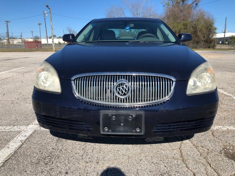 Buick Lucerne 2008 price $10,500