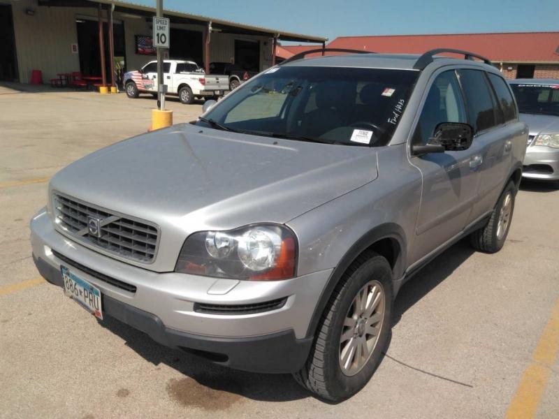 Volvo XC90 2008 price $10,500