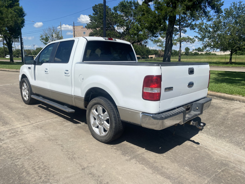 Ford F-150 2007 price $12,999