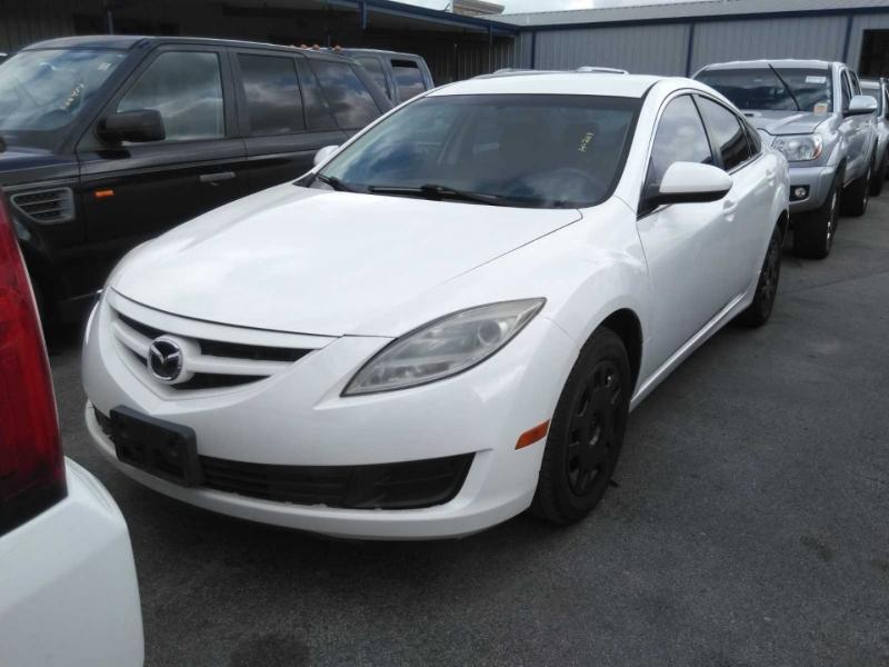 Mazda Mazda6 2010 price $9,500