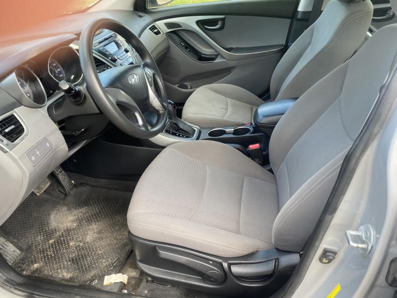 Hyundai Elantra 2014 price $10,500