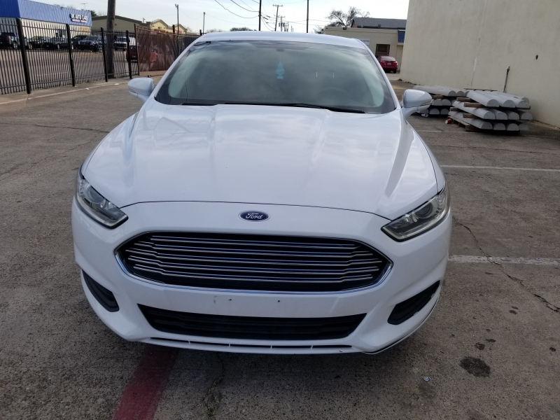 Ford Fusion 2015 price $6,999