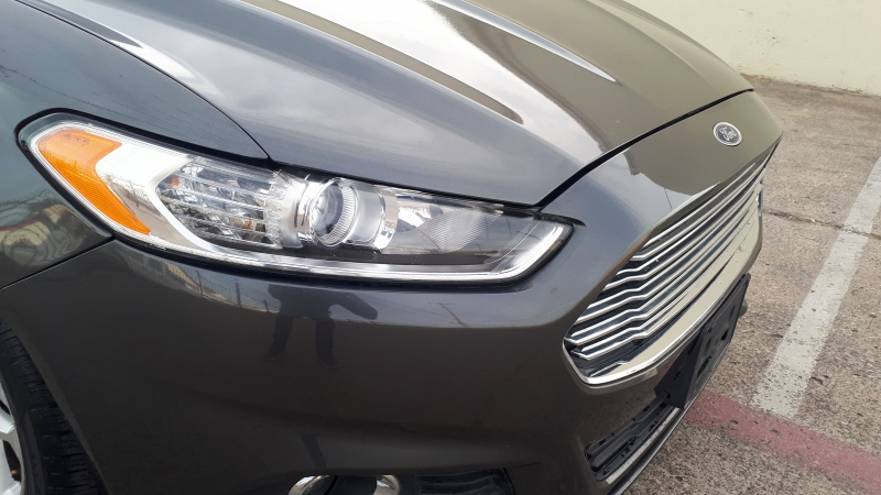 Ford Fusion 2015 price $7,500