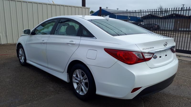 Hyundai Sonata 2014 price $6,999