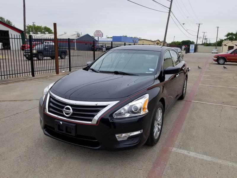 Nissan Altima 2013 price $5,500 Down