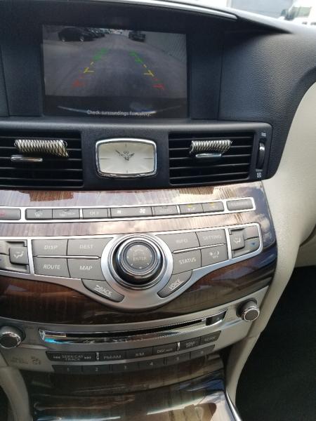 Infiniti M37 2012 price $10,500 Cash