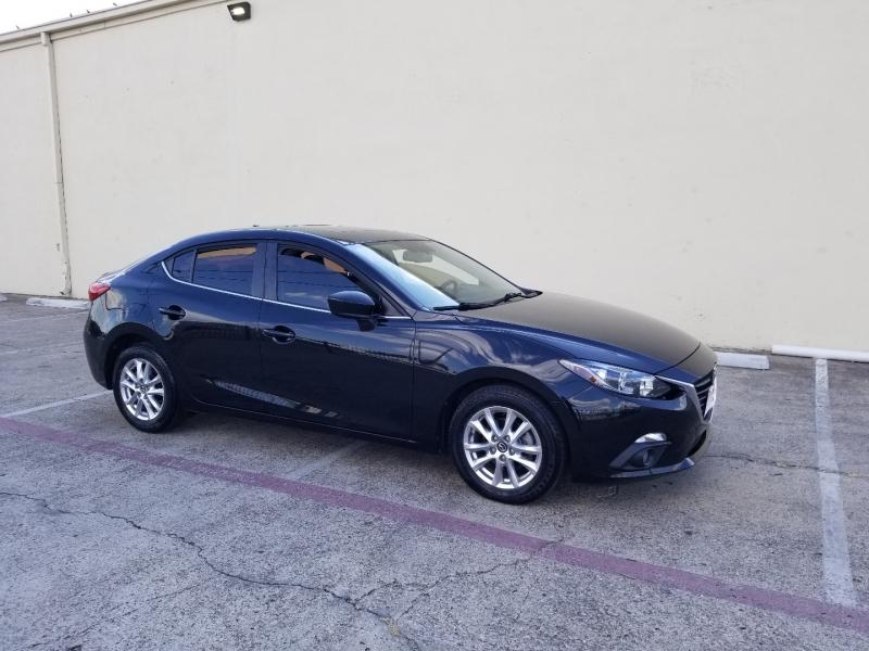 Mazda Mazda3 2016 price $10,500