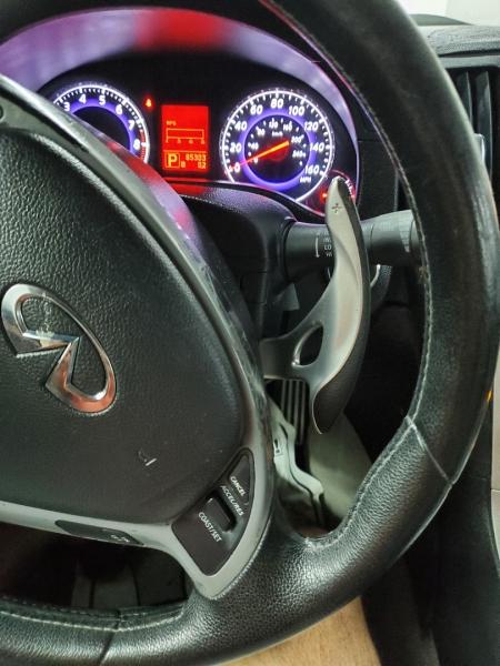 Infiniti G37 Coupe 2009 price $7,500 Cash