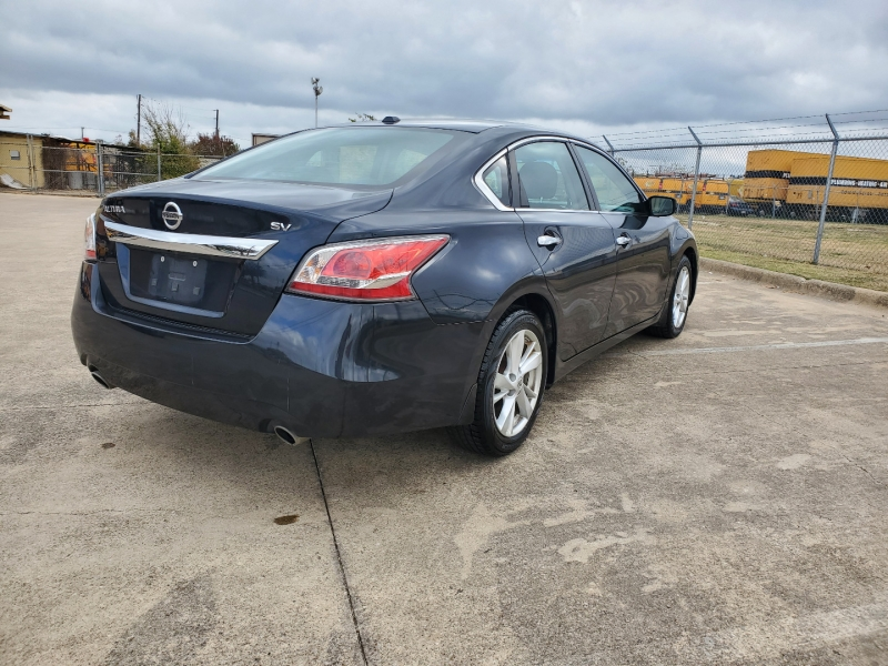 Nissan Altima 2015 price $6,999 Cash