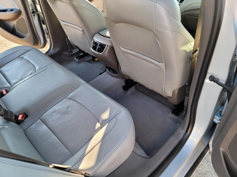 Chevrolet Malibu 2018 price $10,999