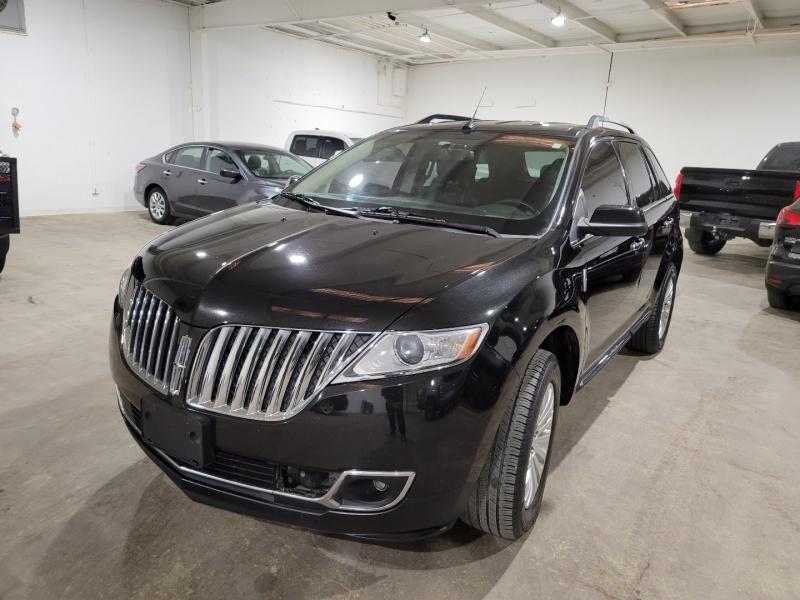 Lincoln MKX 2013 price $14,999 Cash