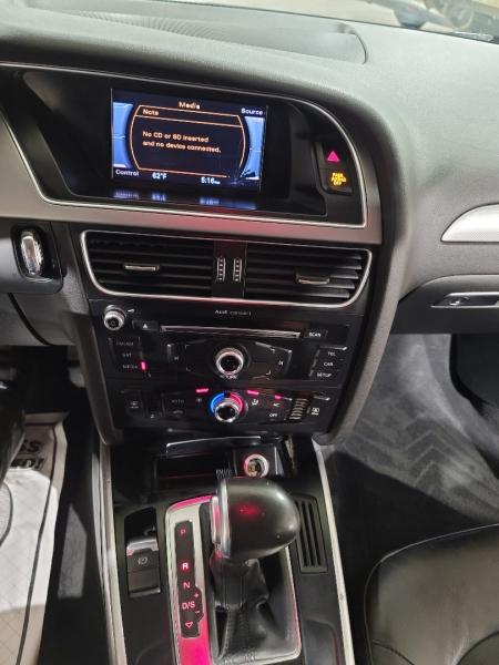 Audi A4 2013 price $9,999 Cash