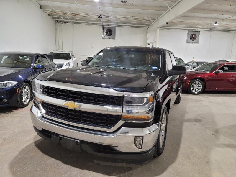 Chevrolet Silverado 1500 2018 price $28,999
