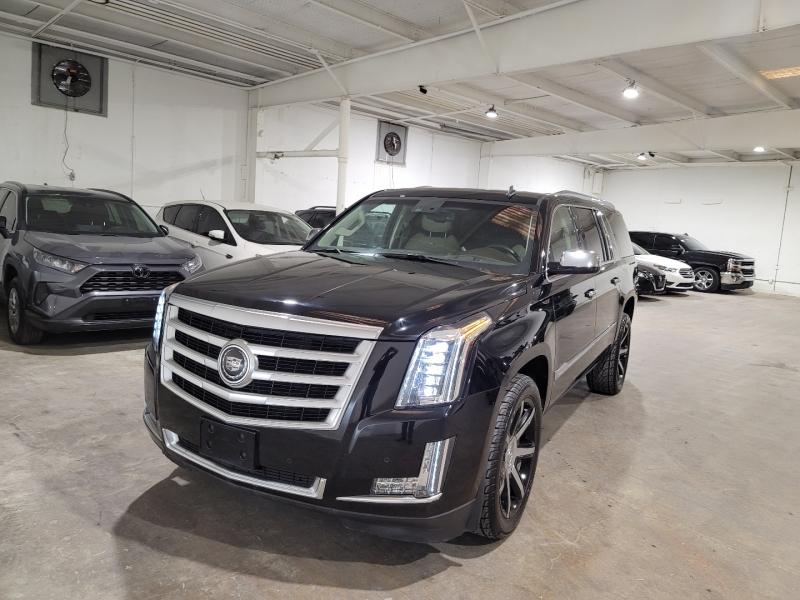 Cadillac Escalade ESV 2015 price $33,999