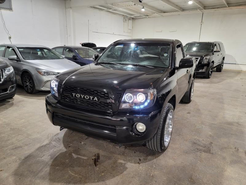 Toyota Tacoma 2006 price $9,999 Cash