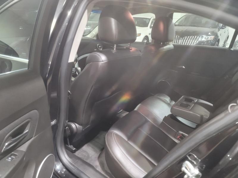 Chevrolet Cruze 2011 price $7,999 Cash