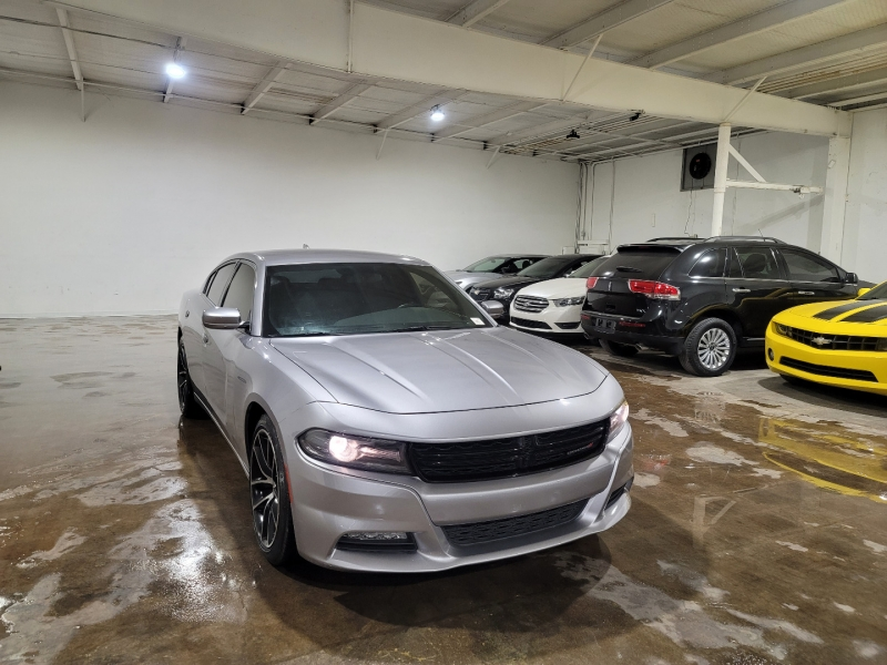 Dodge Charger 2016 price $15,999 Cash