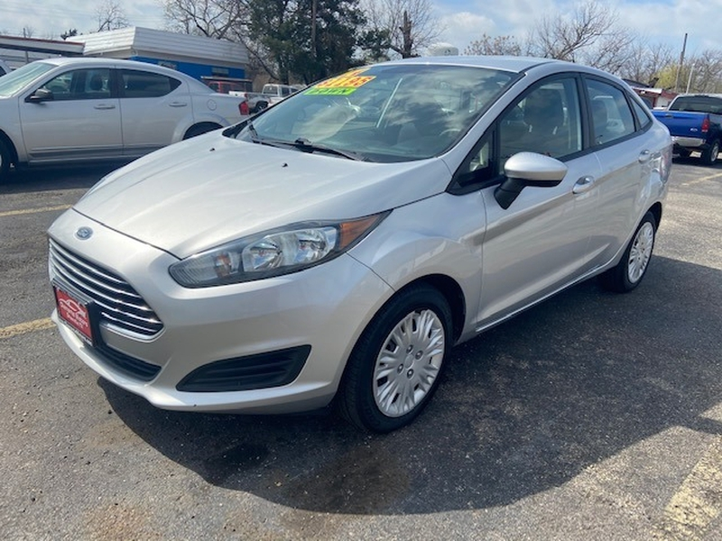 Ford Fiesta 2014 price $1,000 Down