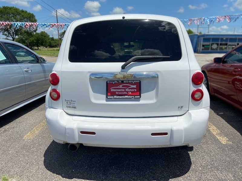 Chevrolet HHR 2007 price $700 Down
