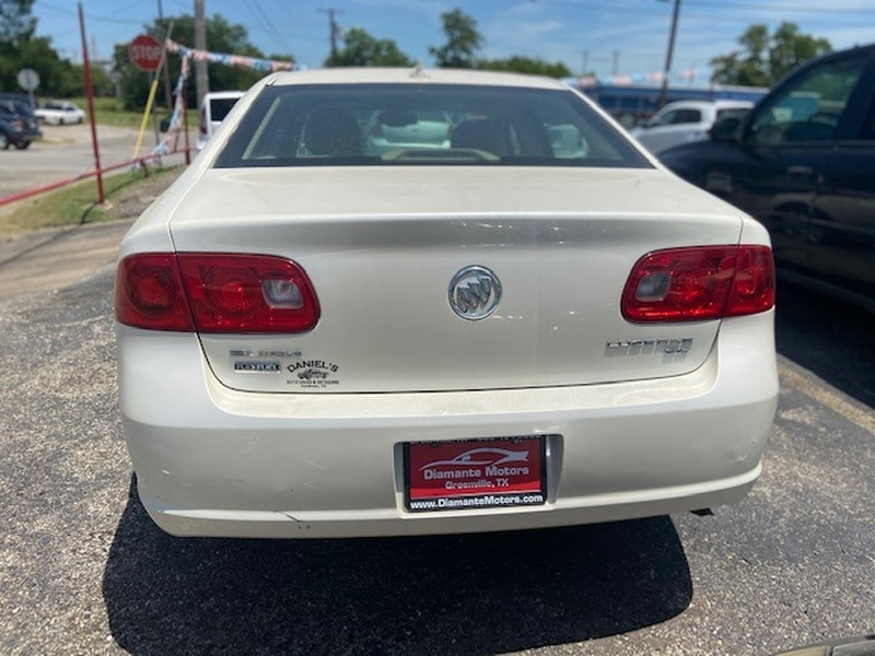 Buick Lucerne 2009 price $1,000 Down