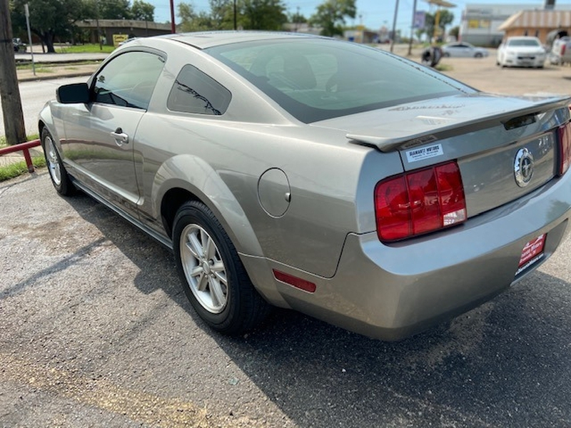 Ford Mustang 2008 price $1,500 Down