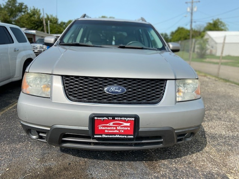 Ford Freestyle 2006 price $700 Down